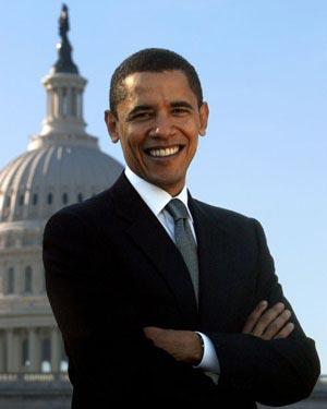 Barack H Obama